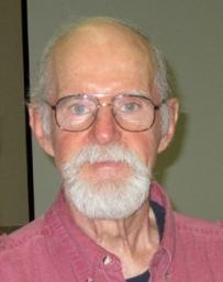 Reverend Emeritus Leo Rogers